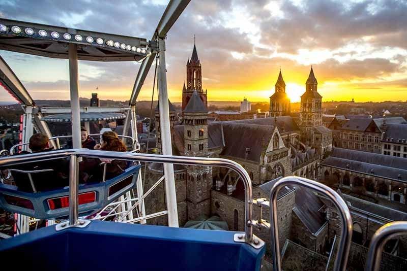 Magisch Maastricht 2019 Maastricht